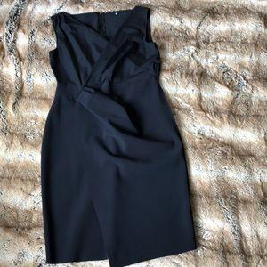 Elie Tahari Sexy Stretch Sleeveless Dress